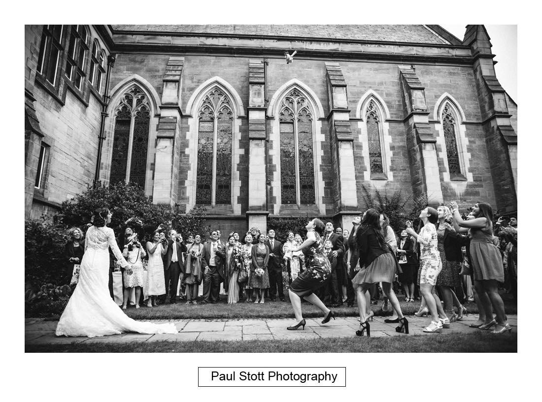 Wedding Photography Oxford Town Hall – Christian and Radhika