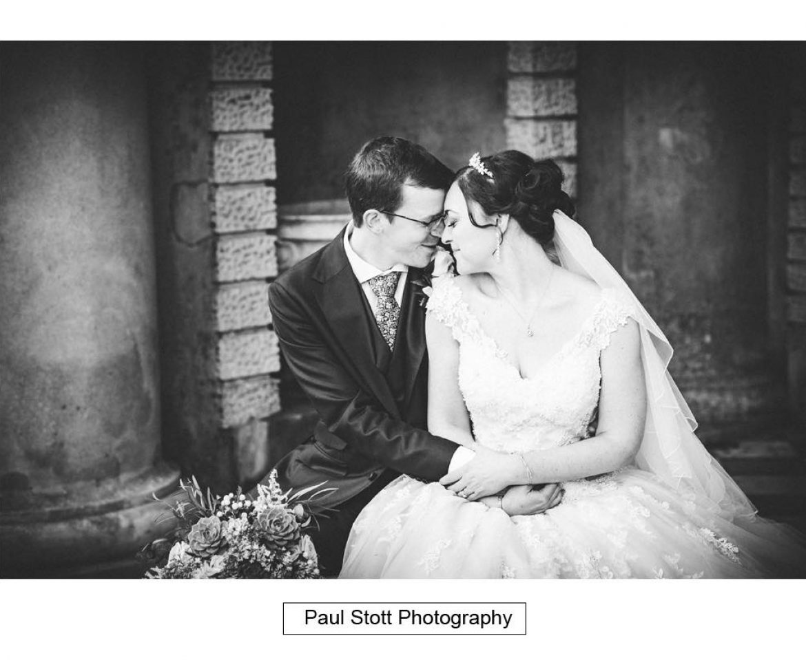 Wedding Photography Wotton House – Laura and Tim
