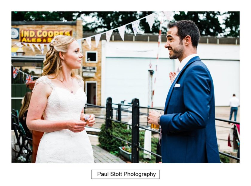 facebook Fawley Hill  - Beth and Chris