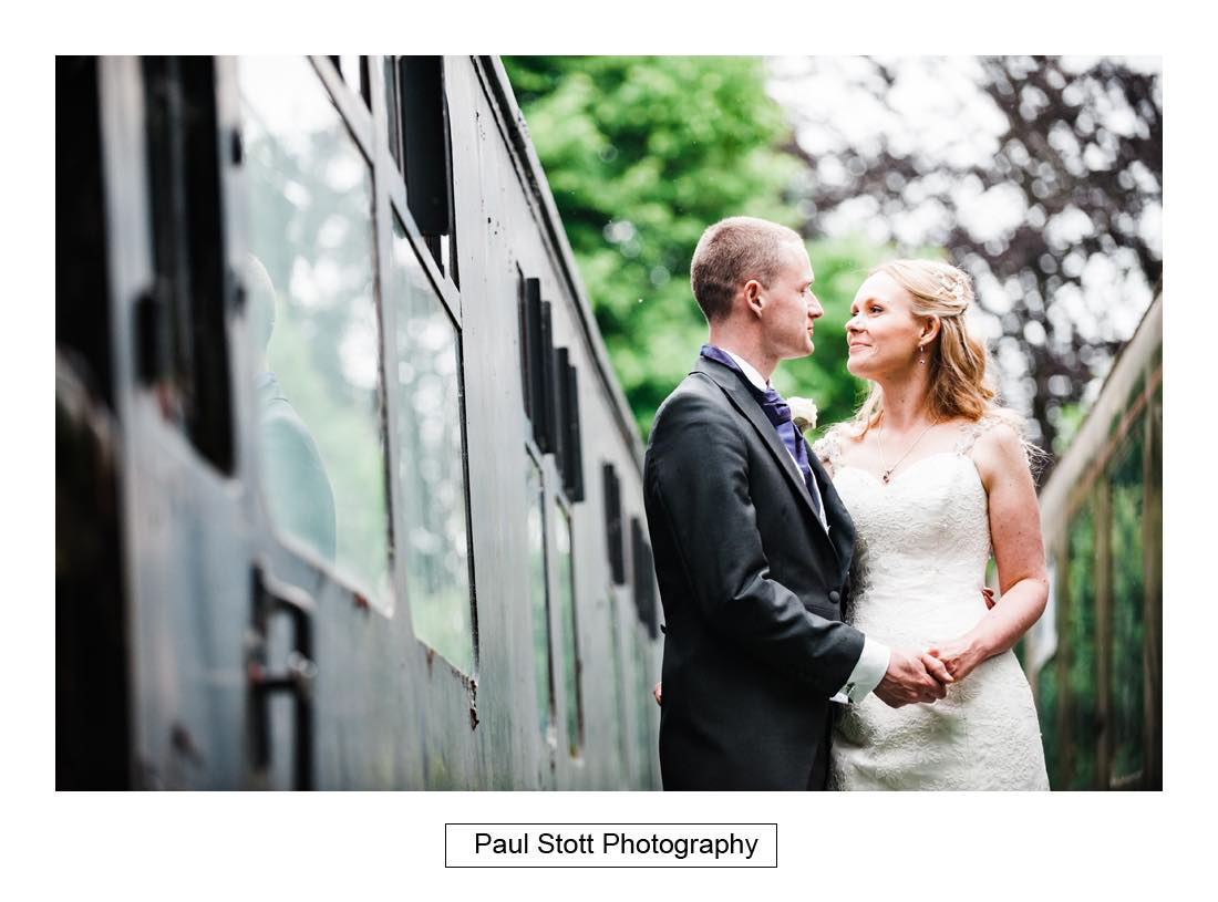 Wedding Photography Fawley Hill  – Beth and Chris