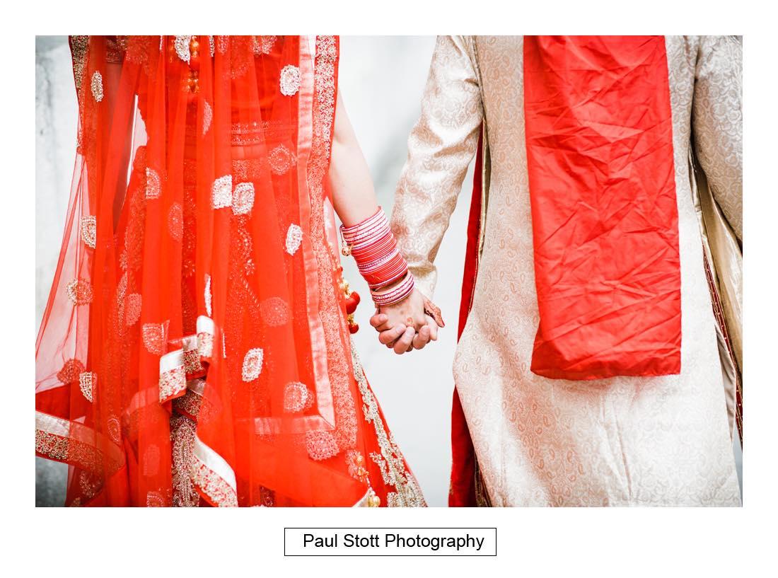 indian wedding photography 001 - Wedding Photography Oxford Town Hall - Christian and Radhika