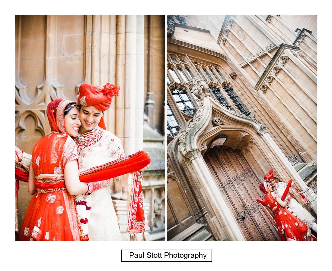 indian wedding photography 003 - Wedding Photography Oxford Town Hall - Christian and Radhika