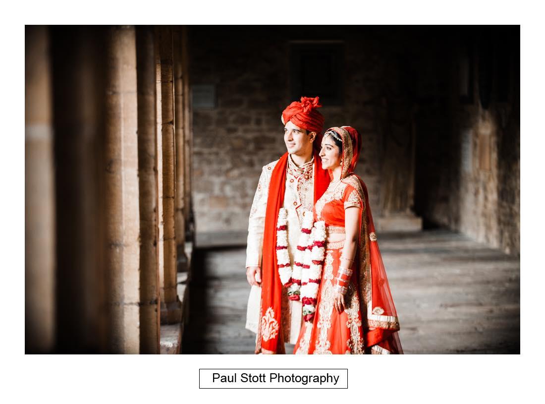 indian wedding photography 004 - Wedding Photography Oxford Town Hall - Christian and Radhika
