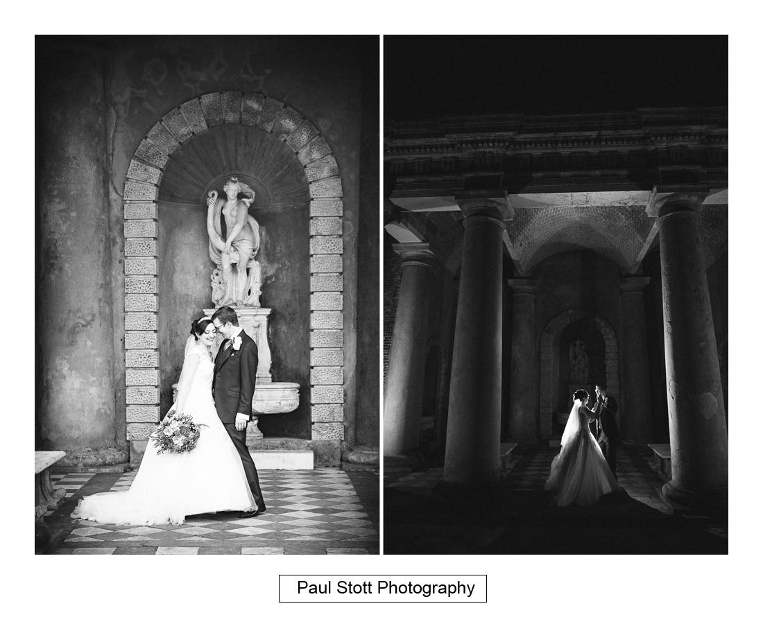 surrey wedding photogrpaher - Wedding Photography Wotton House - Laura and Tim