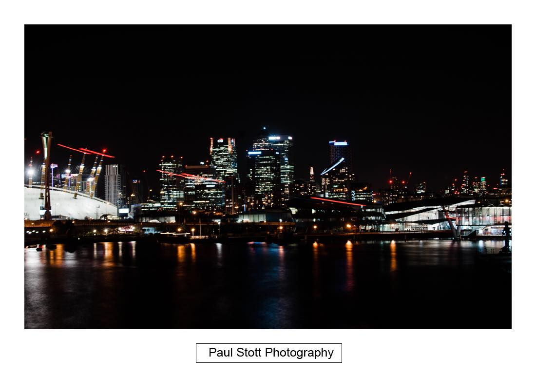 view london from sunborn yacht 2 - Sunborn Yacht Wedding Photography - Lisa and Steven