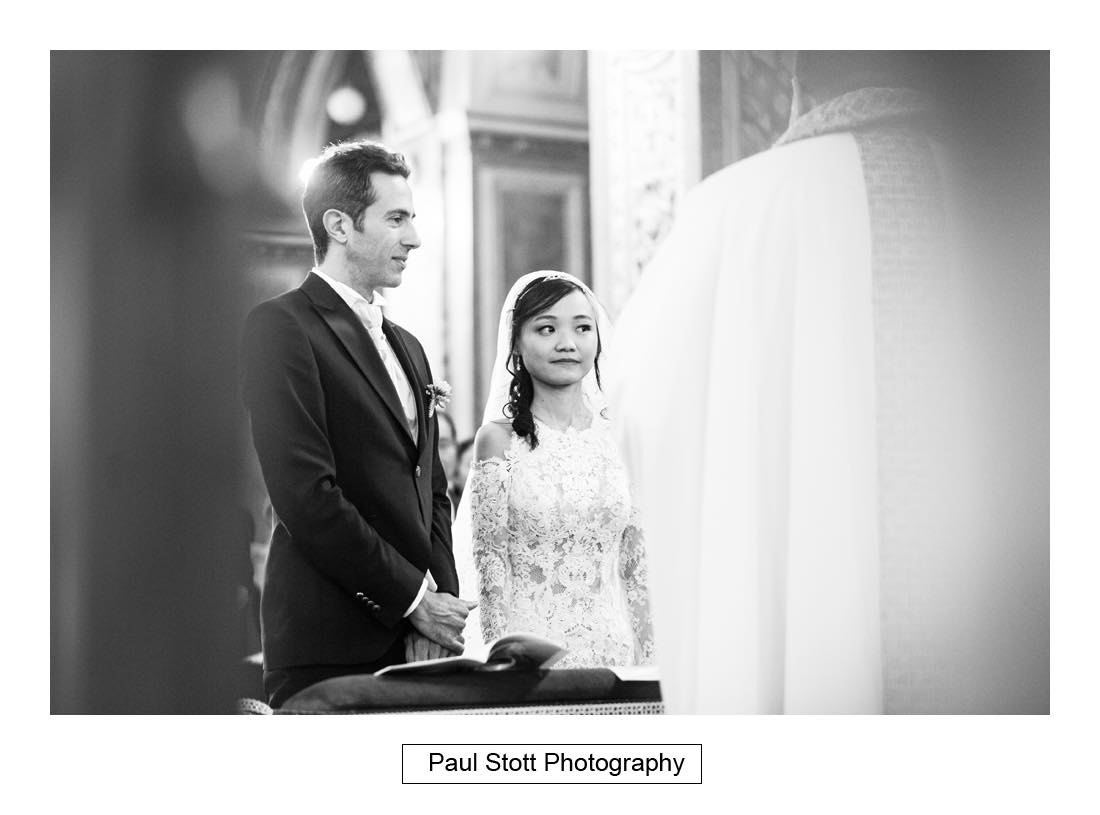 wedding ceremony 004 - Wedding Photography Napoli - Tiffany and Carmine