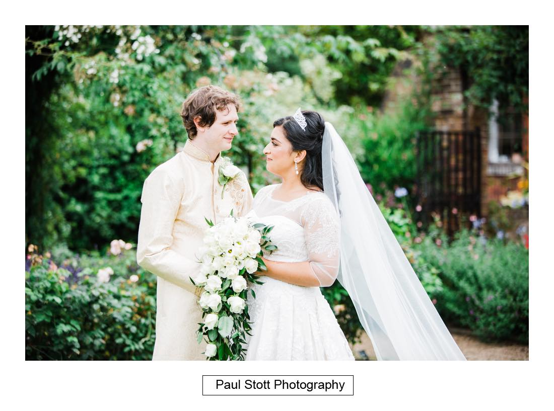 wedding photography capel manor 003 - Wedding Photography Capel Manor - Zaineb and Jonny