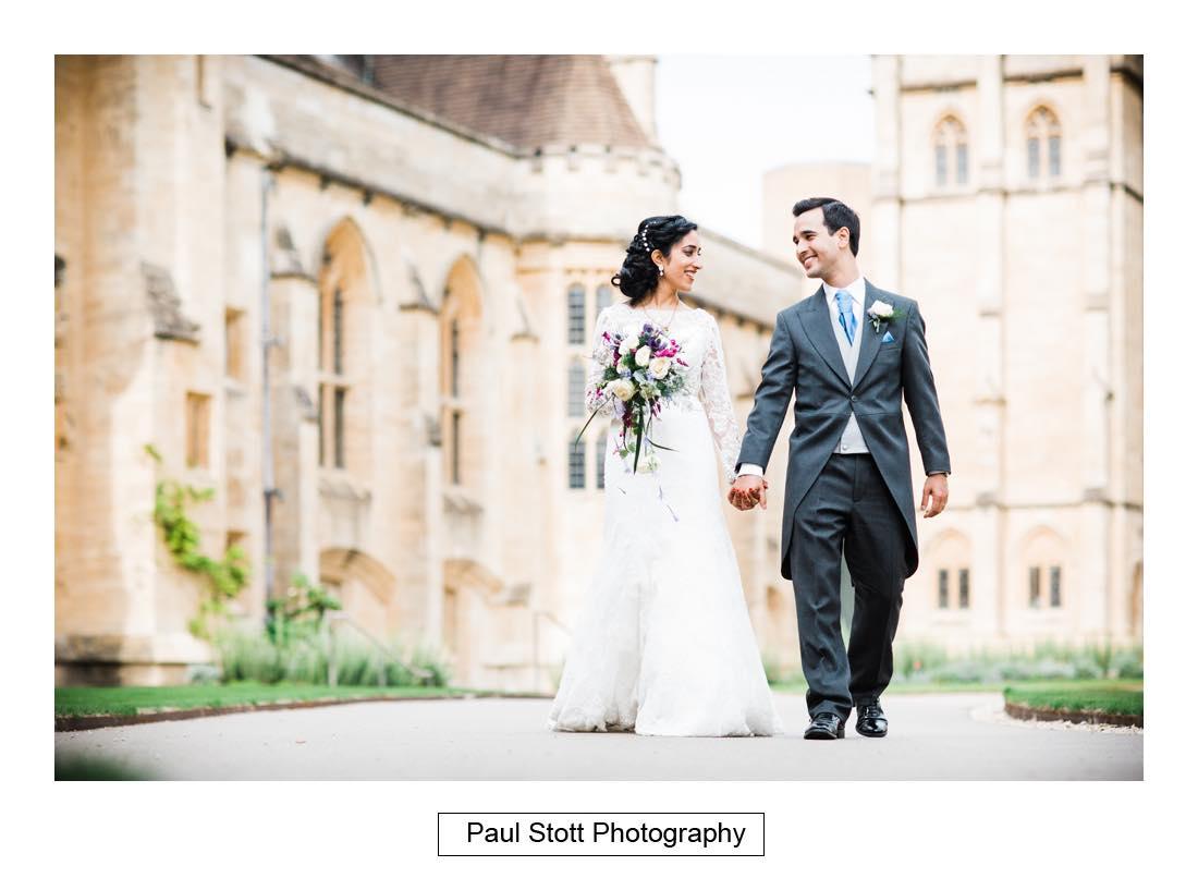 wedding photography oxford 003 - Wedding Photography Oxford Town Hall - Christian and Radhika