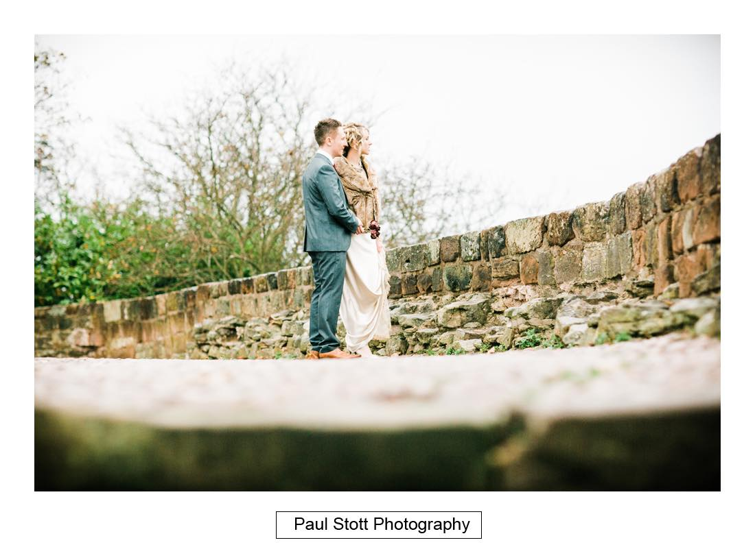 wedding photography shrewsbury castle 001 - Wedding Photography Shrewsbury Castle - Aprille and Steven
