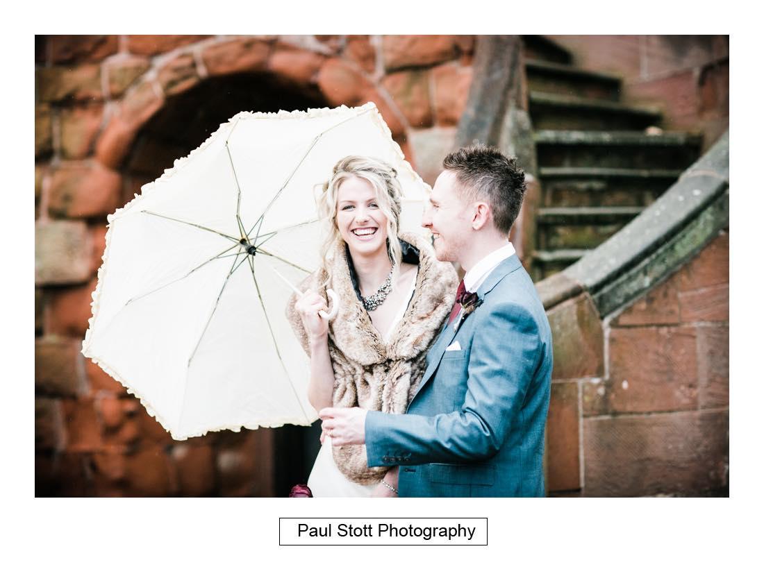 wedding photography shrewsbury castle 002 - Wedding Photography Shrewsbury Castle - Aprille and Steven