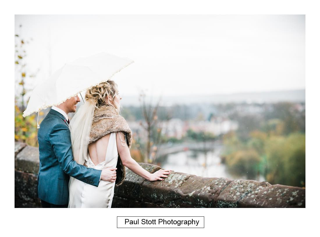 wedding photography shrewsbury castle 003 - Wedding Photography Shrewsbury Castle - Aprille and Steven