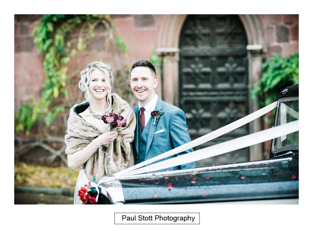 wedding photography shrewsbury castle 006 - Wedding Photography Shrewsbury Castle - Aprille and Steven