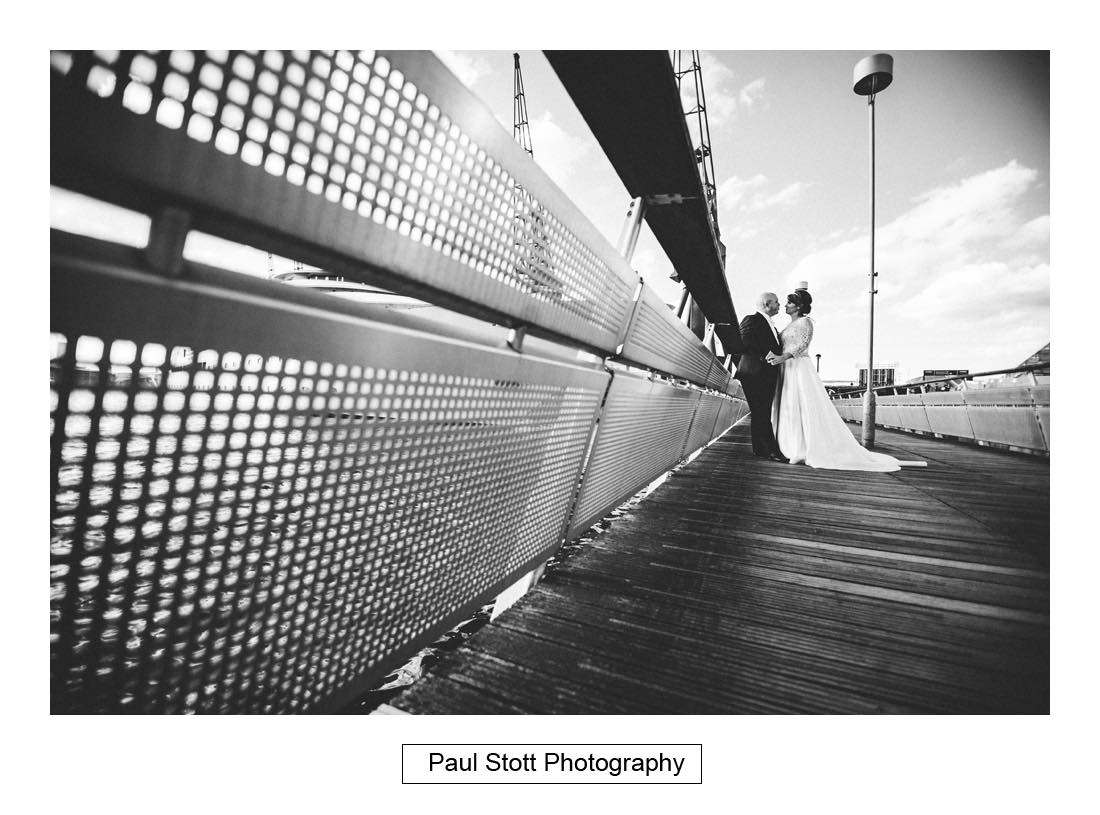 wedding photography sunborn yacht 002 2 - Sunborn Yacht Wedding Photography - Lisa and Steven