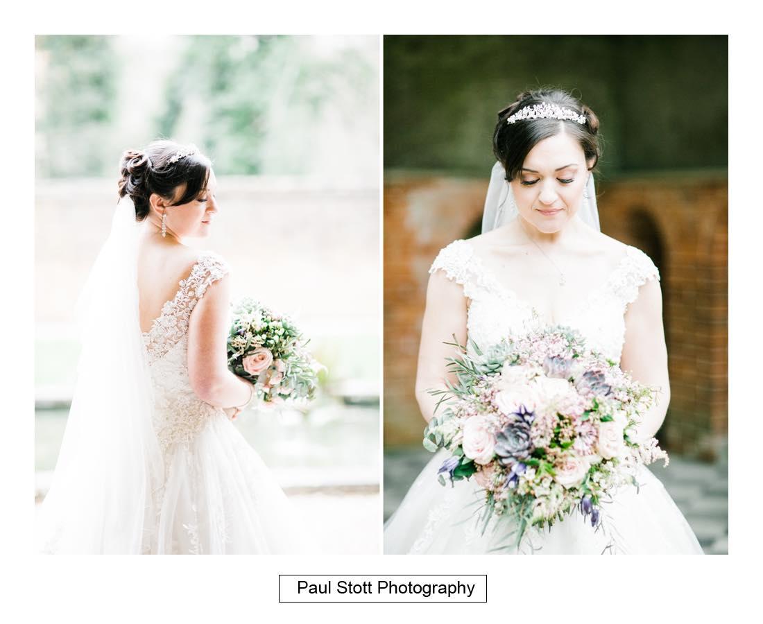 wedding photography turtle gardens wotton house 001 - Wedding Photography Wotton House - Laura and Tim