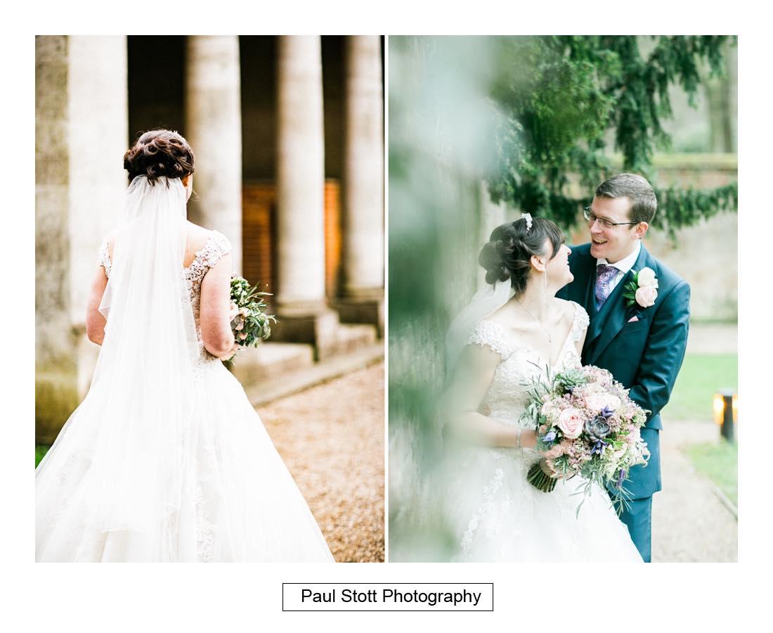 wedding photography turtle gardens wotton house 002 - Wedding Photography Wotton House - Laura and Tim