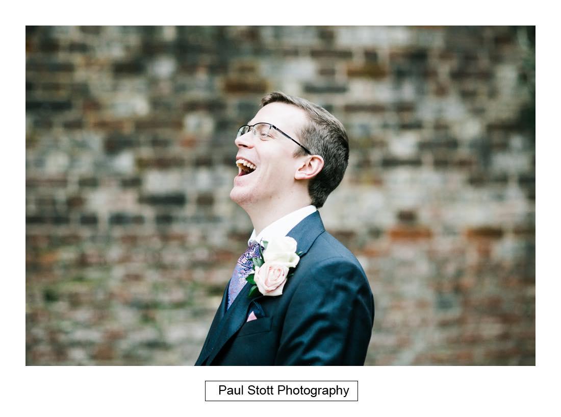 wedding photography turtle gardens wotton house 003 - Wedding Photography Wotton House - Laura and Tim