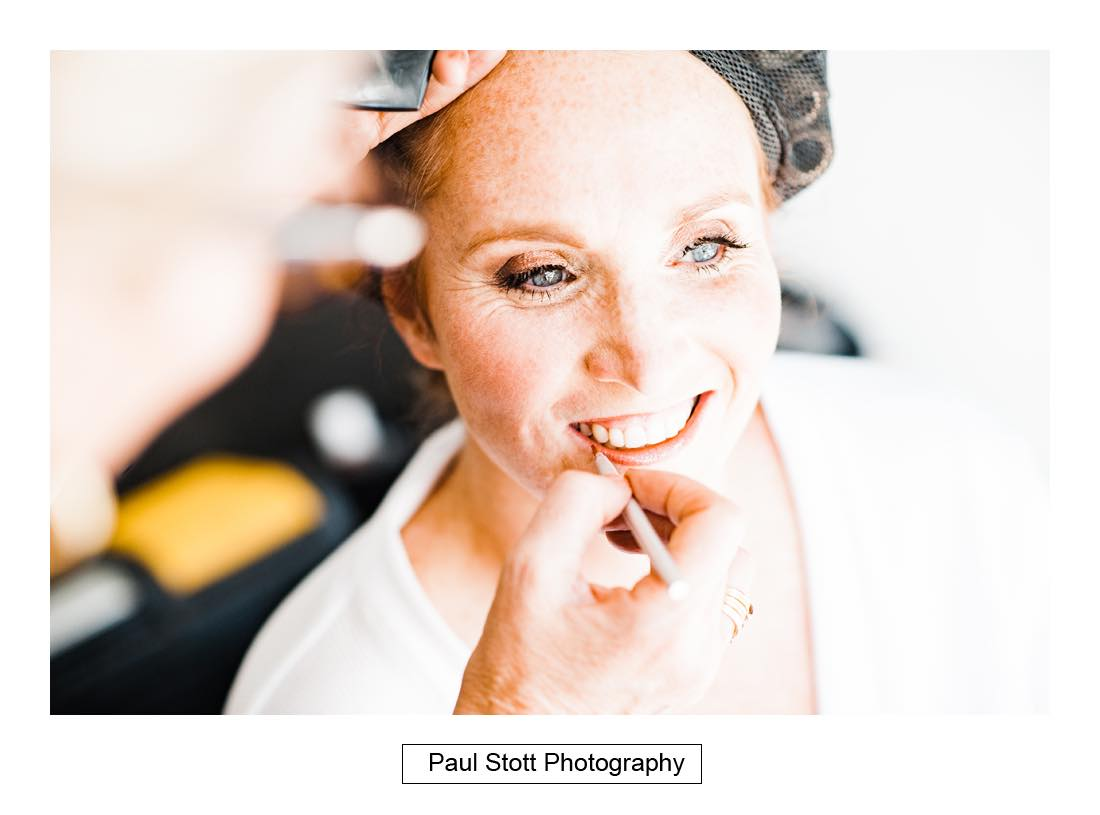 wedding preparation 007 2 - Sunborn Yacht Wedding Photography - Lisa and Steven
