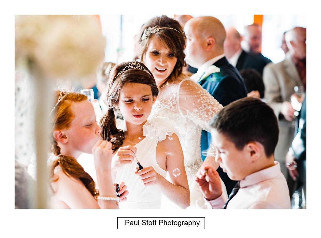 wedding speeches 004 2 - Sunborn Yacht Wedding Photography - Lisa and Steven