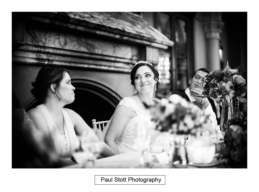 wedding speeches wotton house 004 - Wedding Photography Wotton House - Laura and Tim
