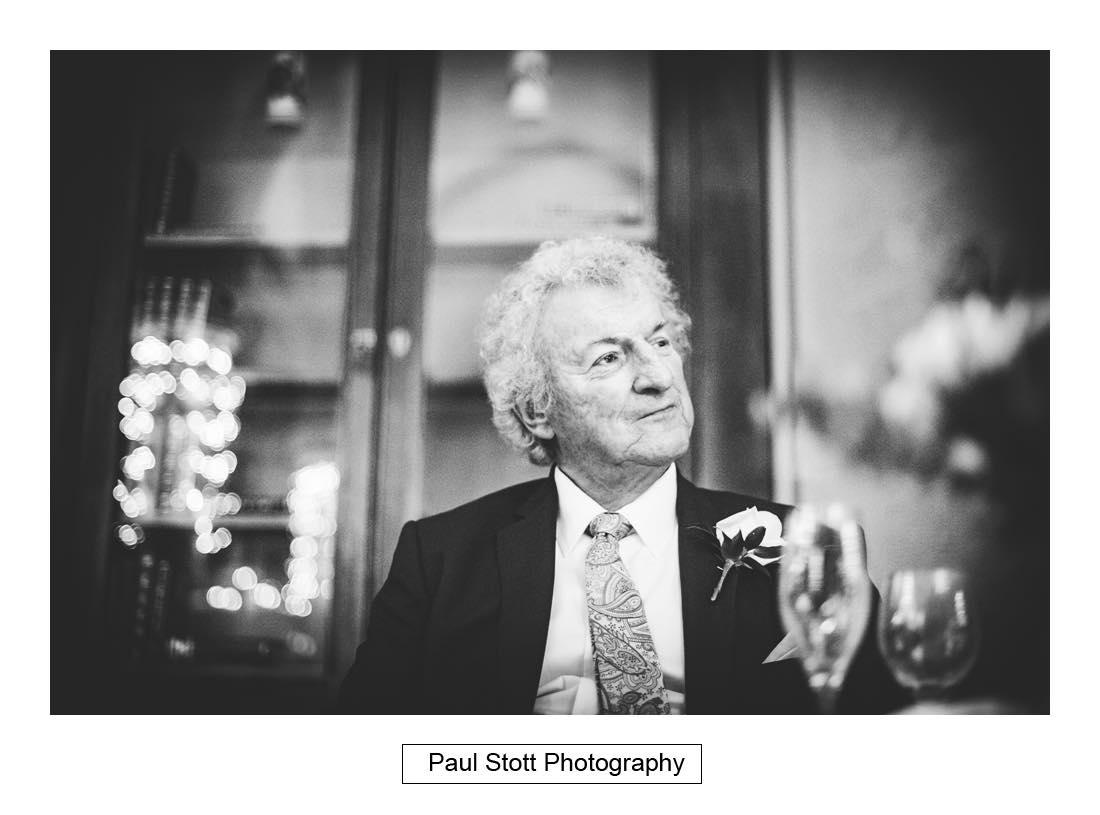 wedding speeches wotton house 008 - Wedding Photography Wotton House - Laura and Tim