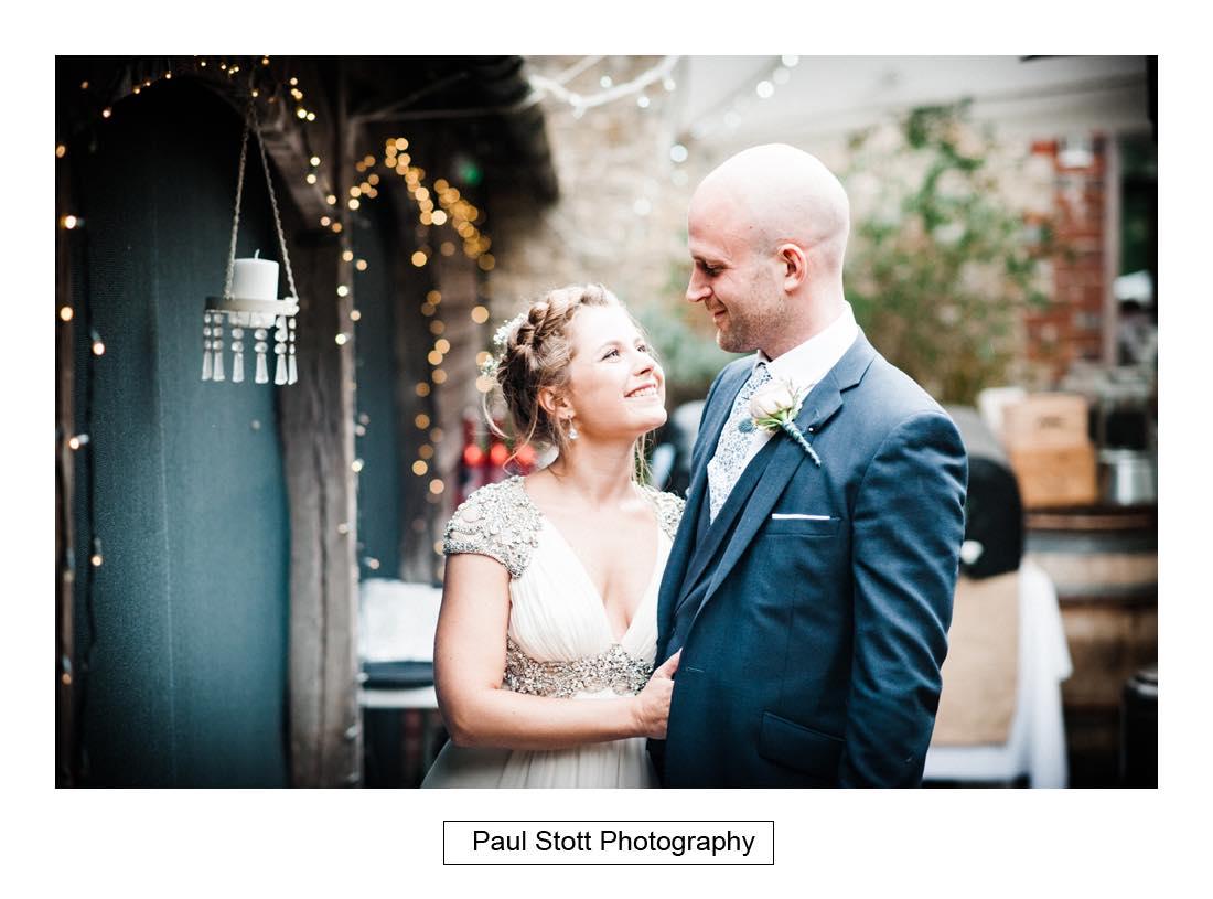 Wedding Photography Bartholomew Barn
