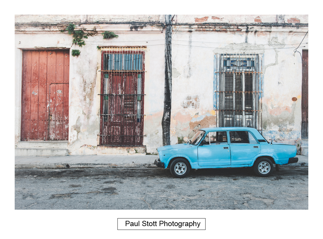 cuba travel photography 001 - Cuba