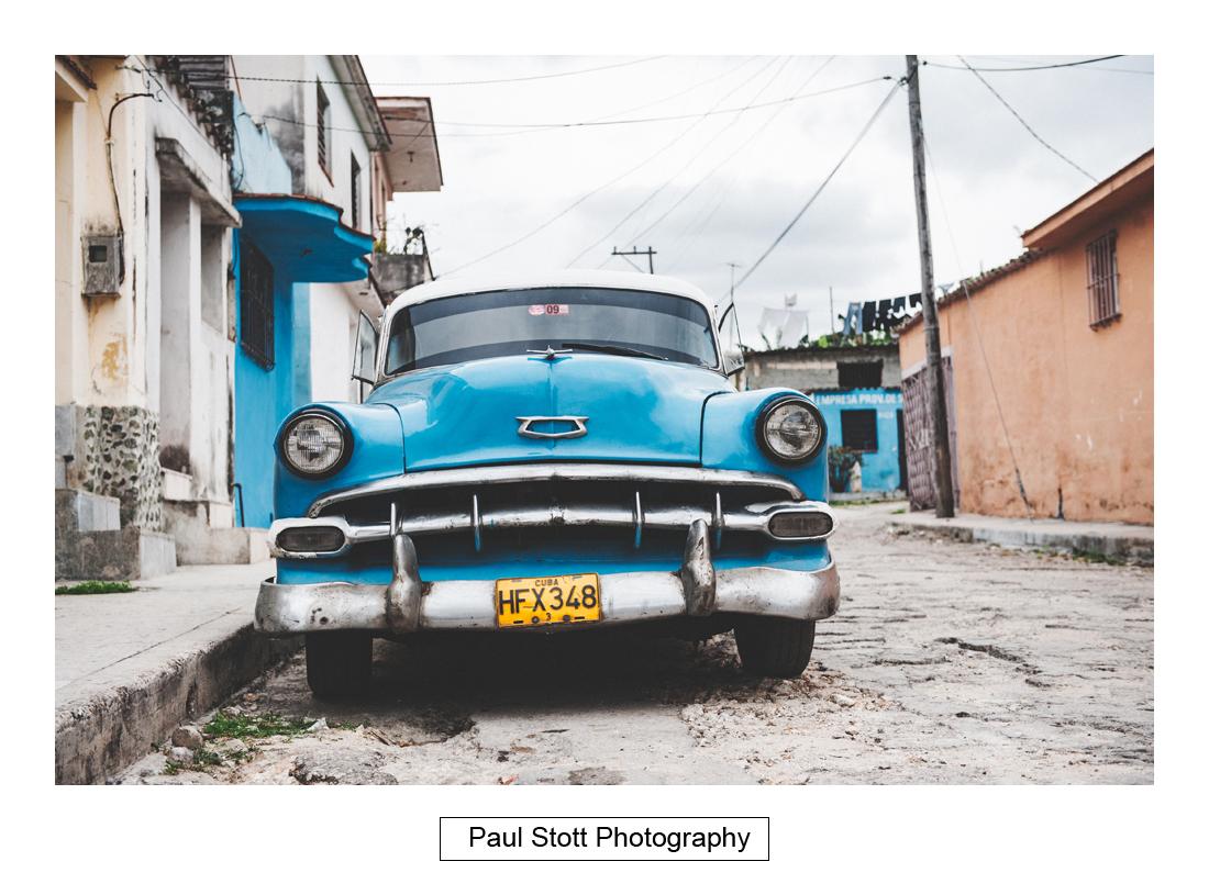 cuba travel photography 024 - Cuba