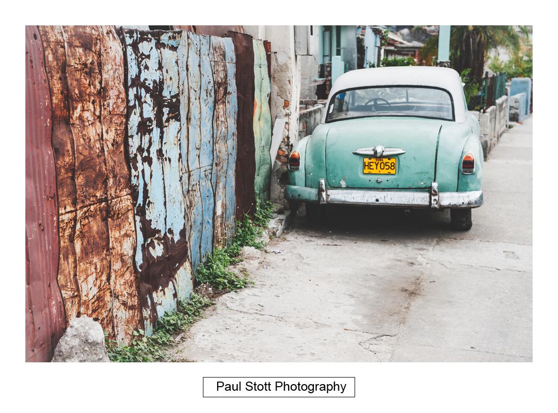 cuba travel photography 025 - Cuba