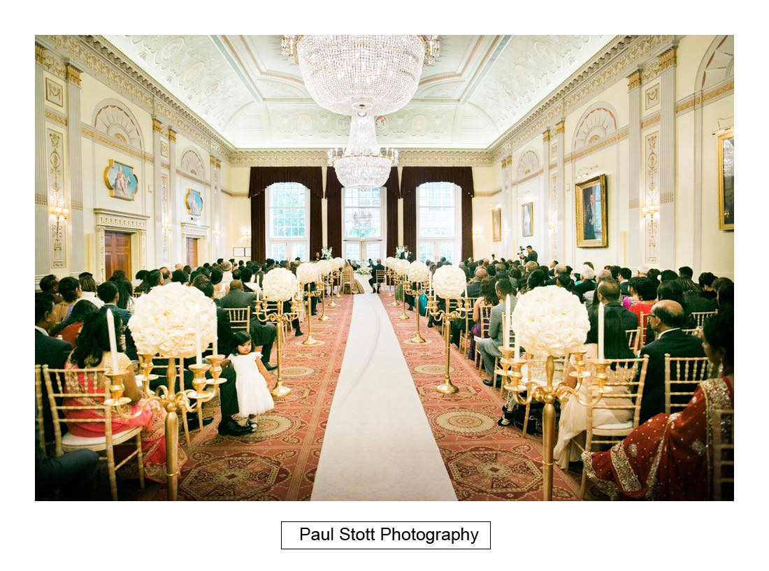 plaisterers hall - Wedding Photography Plaisterers Hall - Alvin and Zara