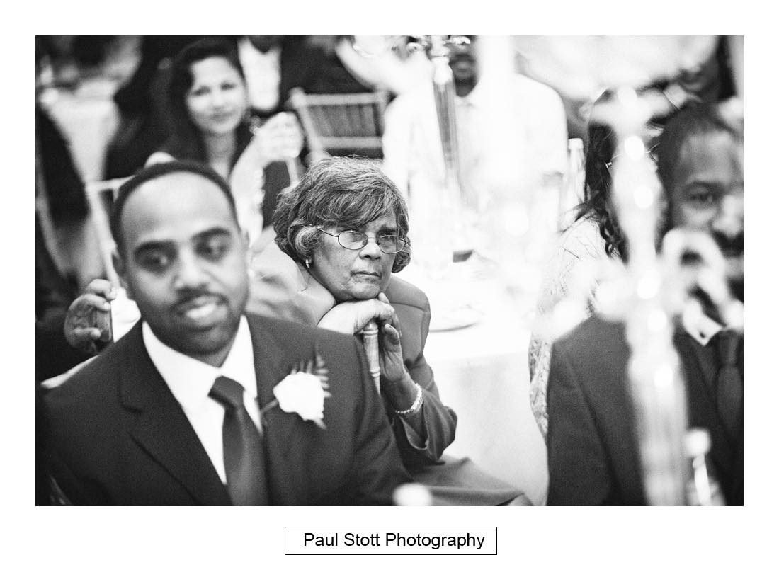 wedding guests 004 - Wedding Photography Plaisterers Hall - Alvin and Zara