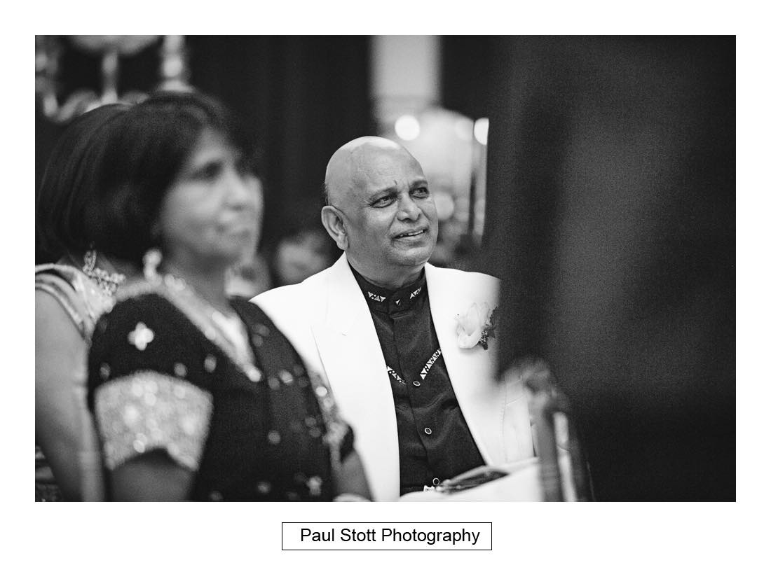 wedding guests 007 - Wedding Photography Plaisterers Hall - Alvin and Zara