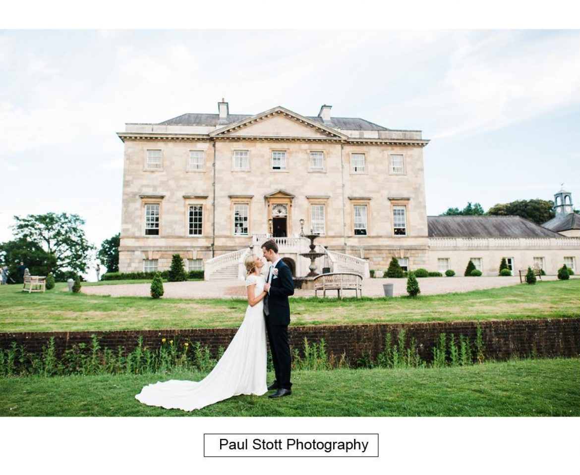 Wedding Photography Botleys Mansion – Lucy and Phil