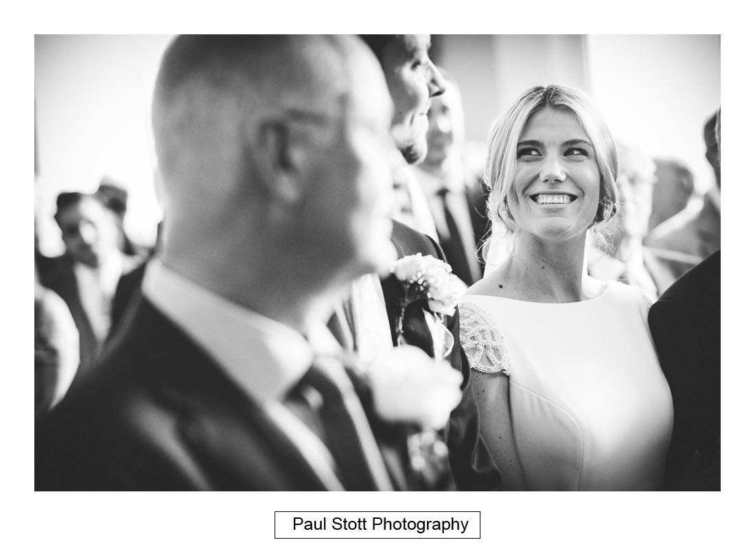 wedding ceremony botleys mansion 002 1 - Wedding Photography Botleys Mansion - Lucy and Phil