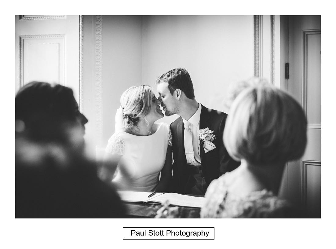 wedding ceremony botleys mansion 005 1 - Wedding Photography Botleys Mansion - Lucy and Phil