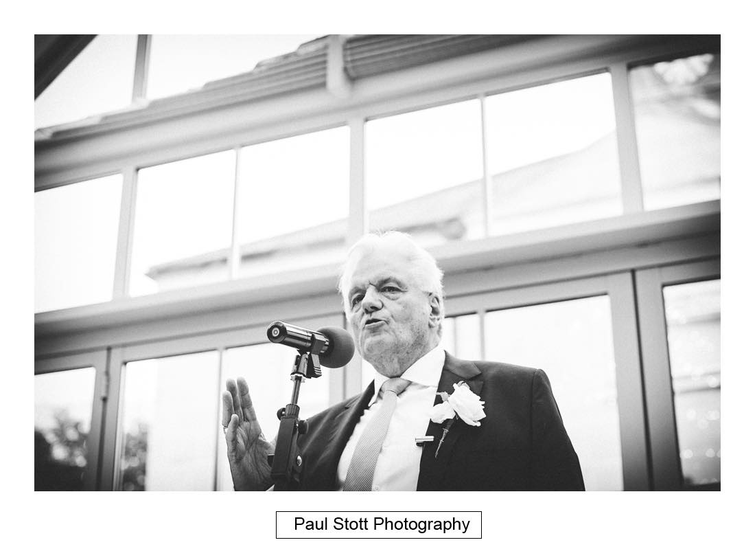 wedding speeches botleys mansion 002 1 - Wedding Photography Botleys Mansion - Lucy and Phil