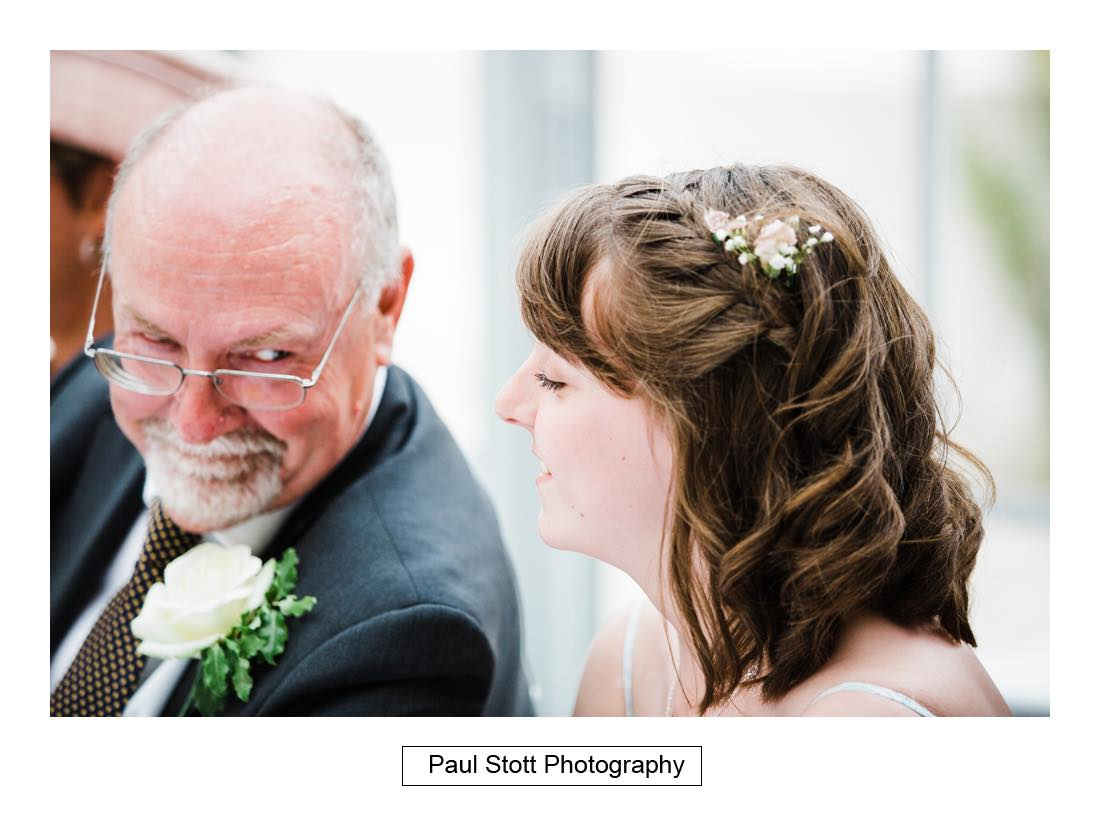 wedding speeches botleys mansion 014 1 - Wedding Photography Botleys Mansion - Lucy and Phil