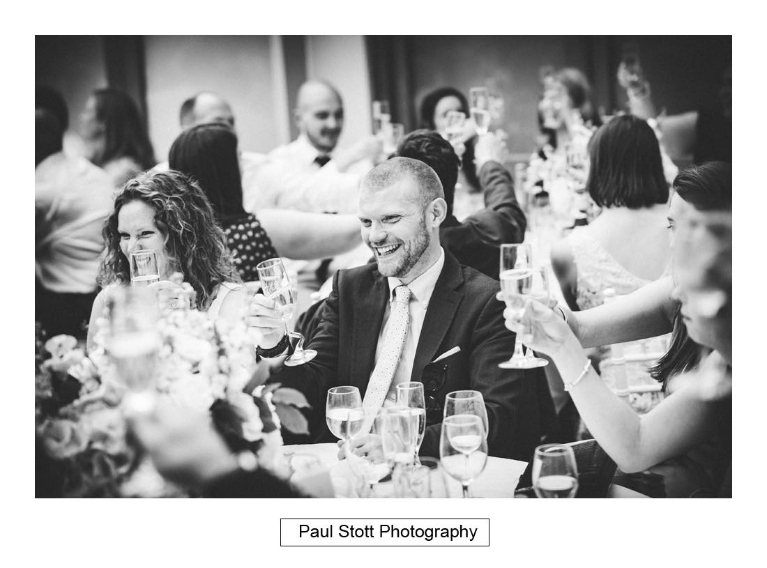 wedding speeches botleys mansion 015 1 - Wedding Photography Botleys Mansion - Lucy and Phil
