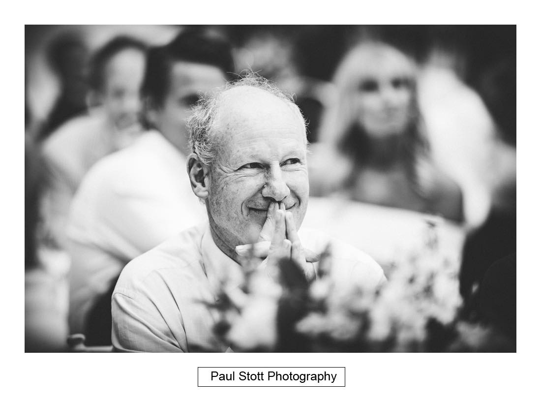 wedding speeches botleys mansion 018 1 - Wedding Photography Botleys Mansion - Lucy and Phil