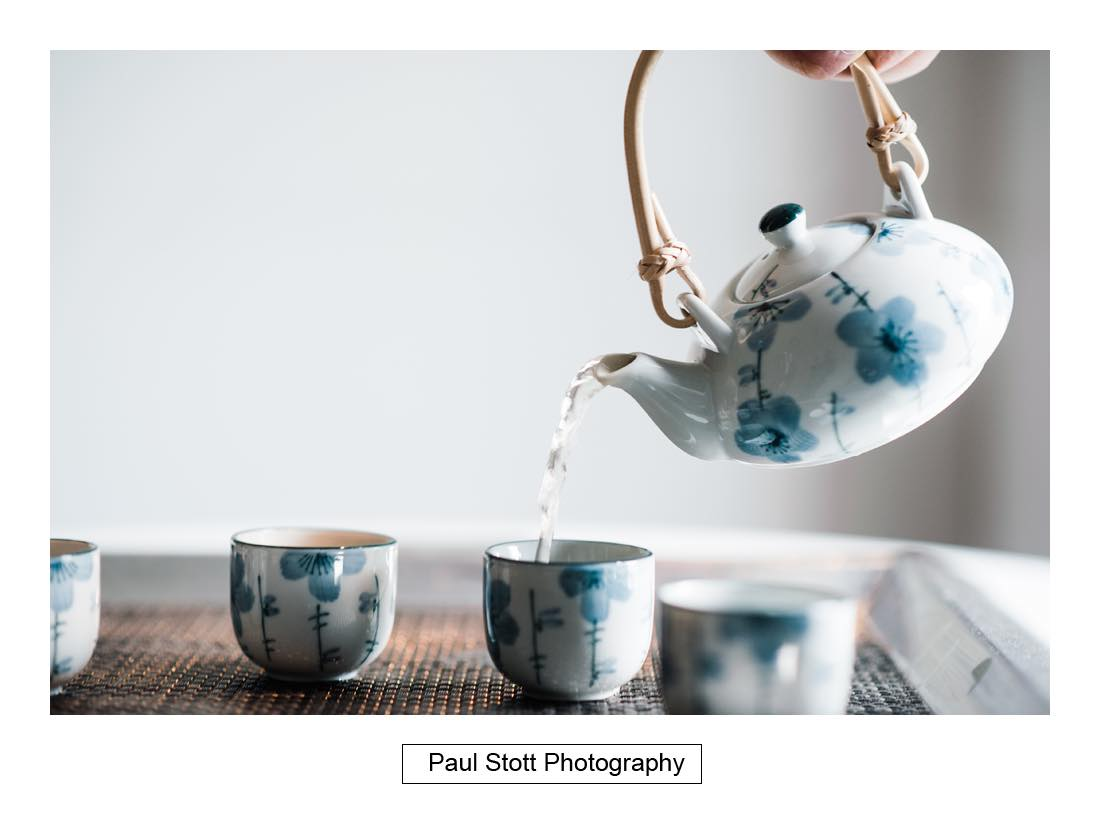 chinese tea ceremony 001 - Wedding Photography Somerset House - Christina and Colin