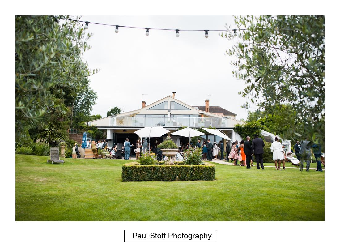 russets wedding venue 1 - Wedding Photography Russets Country House - Alisha and Oscar