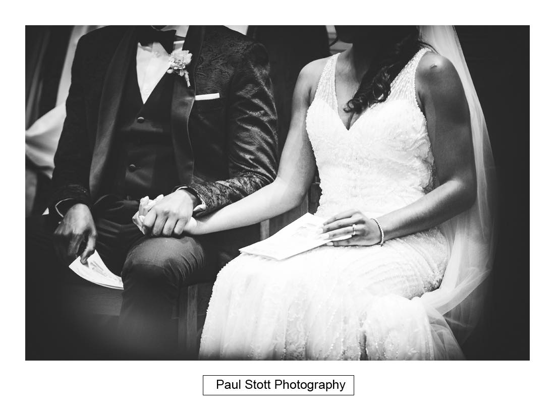 wedding ceremony chiddingfold 001 1 - Wedding Photography Russets Country House - Alisha and Oscar
