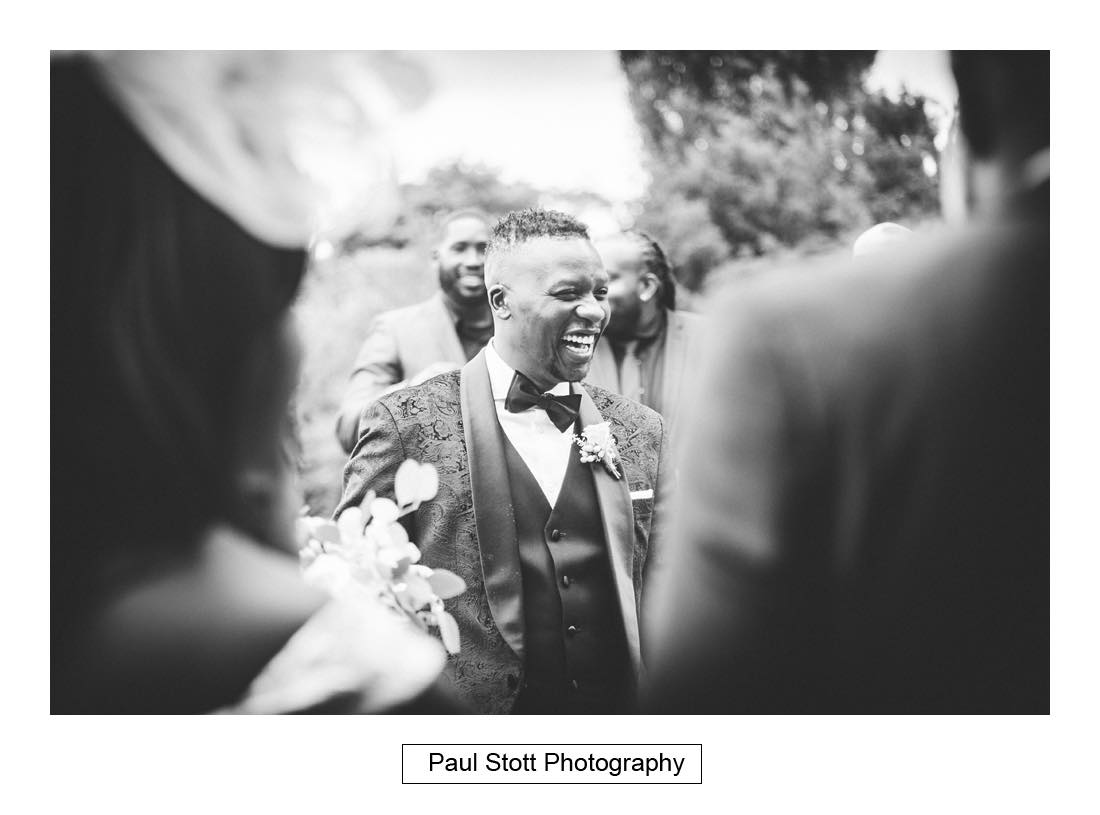 wedding ceremony chiddingfold 006 1 - Wedding Photography Russets Country House - Alisha and Oscar