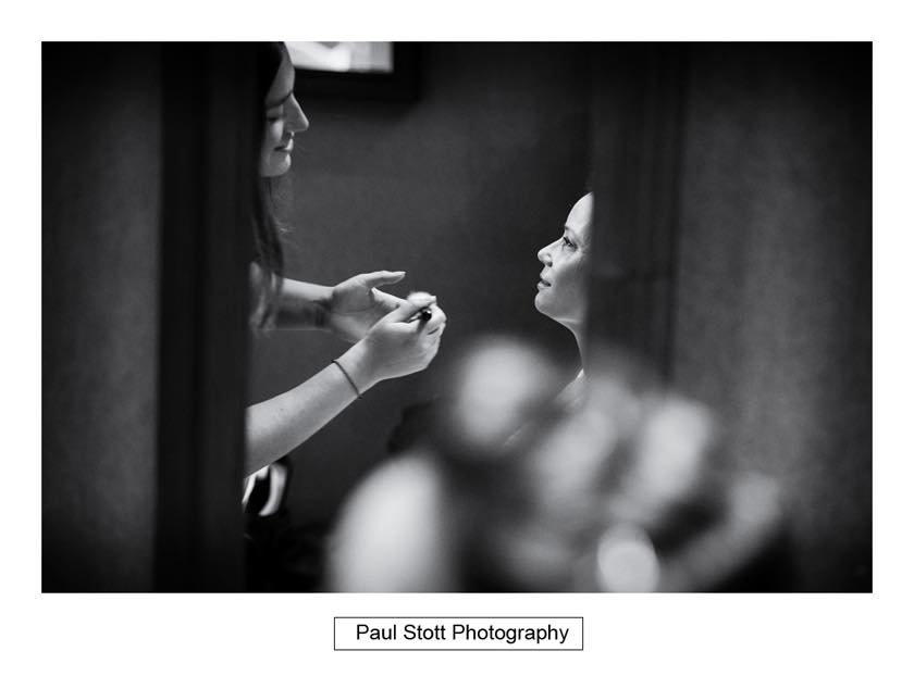 bridal preparation 002 - Leadenhall Market  Wedding Photography - Ben and Elle
