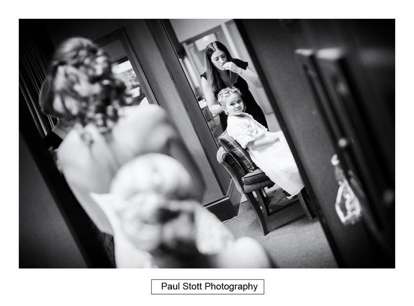 bridal preparation 007 - Leadenhall Market  Wedding Photography - Ben and Elle