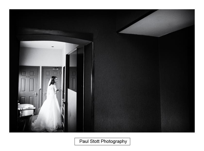 bridal preparation 011 - Leadenhall Market  Wedding Photography - Ben and Elle