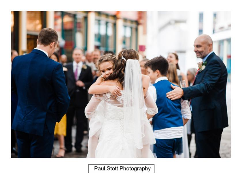 wedding lamb tavern leadenhall 001 - Leadenhall Market  Wedding Photography - Ben and Elle