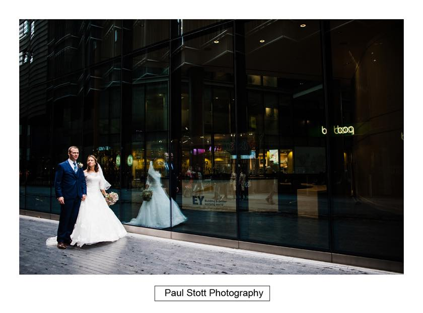 wedding photography london 002 - Leadenhall Market  Wedding Photography - Ben and Elle