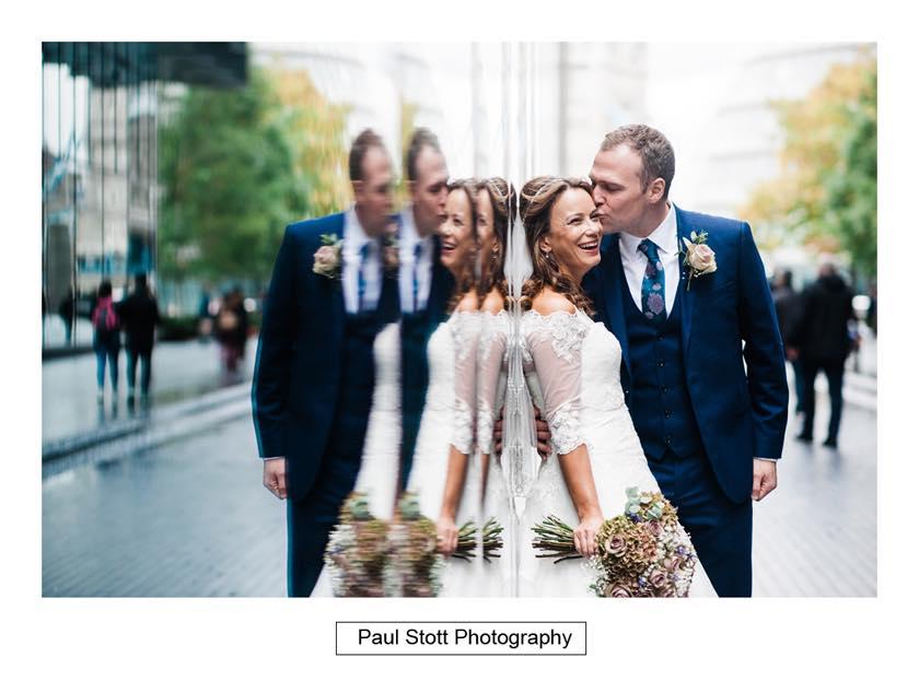 wedding photography london 004 - Leadenhall Market  Wedding Photography - Ben and Elle