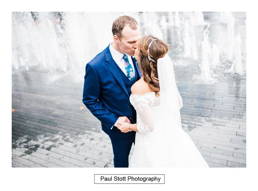 wedding photography london 007 - Leadenhall Market  Wedding Photography - Ben and Elle