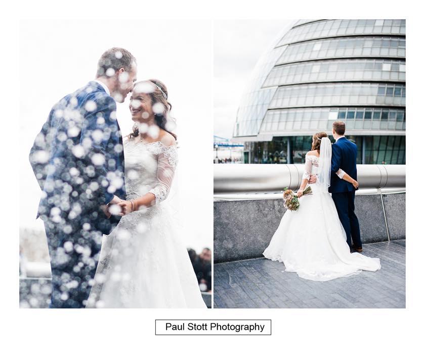 wedding photography london 008 - Leadenhall Market  Wedding Photography - Ben and Elle
